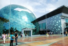 Bridex Exhibition Centre Brunei
