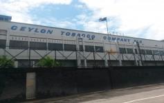 Ceylon Tobacco Company