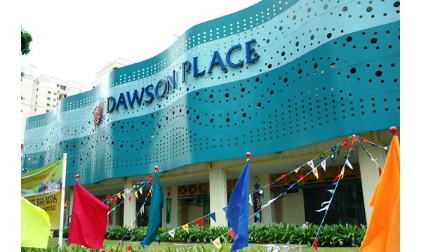 Dawson Place