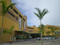 East Coast Mall