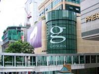 Gaysorn Bangkok Thailand
