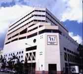 Golden Wall Centre (retail)