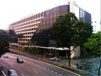 Holiday Inn Orchard City Centre (hotel)