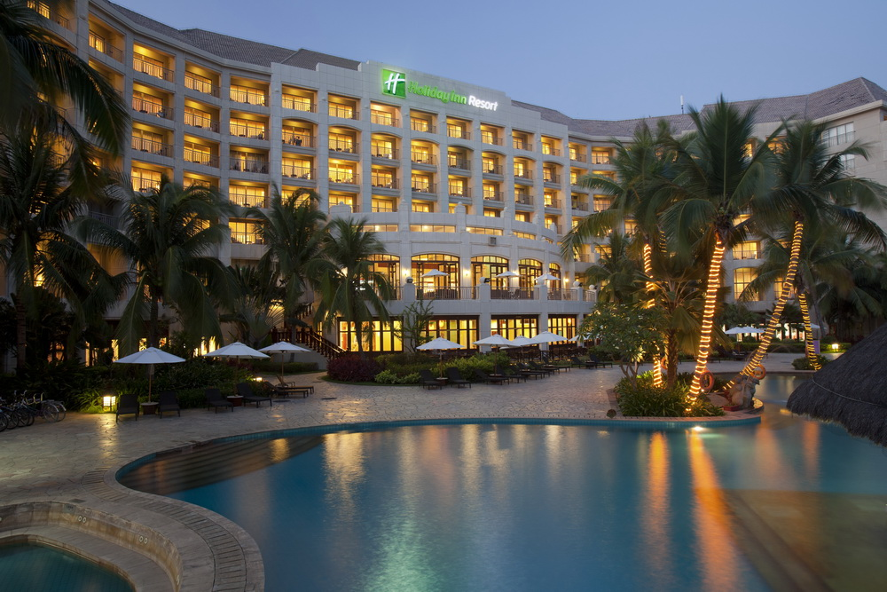 Holiday Inn Resort Penang Malaysia