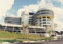 KK Hospital (hospital)