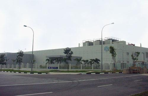 Kimberly-Clark (industrial - others)