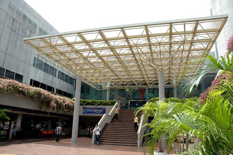 Nanyang Technological University (institutional)