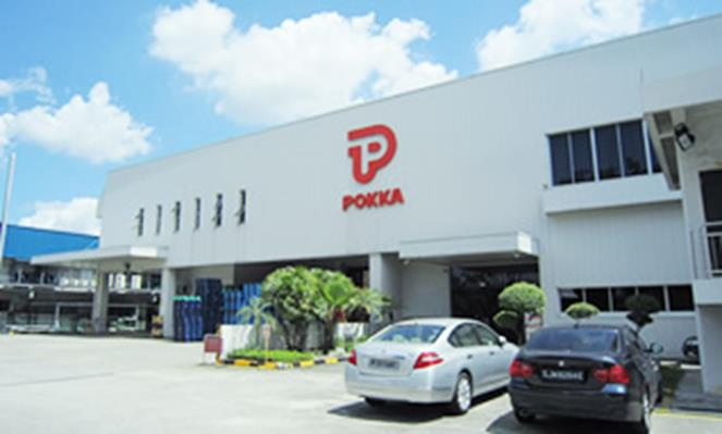 Pokka (food & beverage manufacturing)