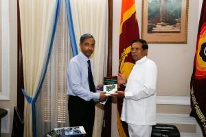 President photo 1