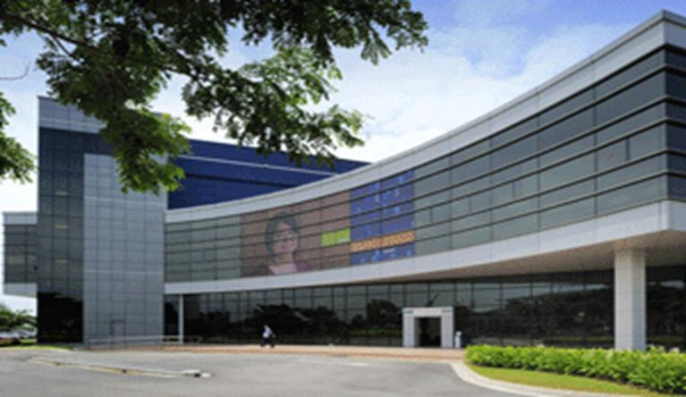 Roche Singapore (pharmaceutical)