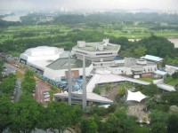 Singapore Science Centre (institutional)