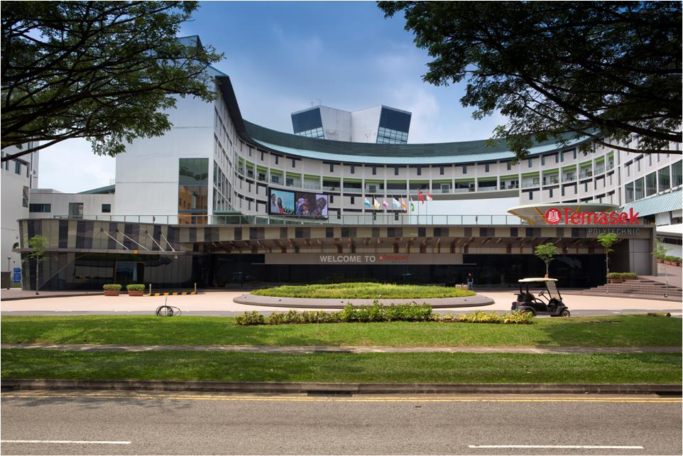 Temasek Polytechnic (institutional)