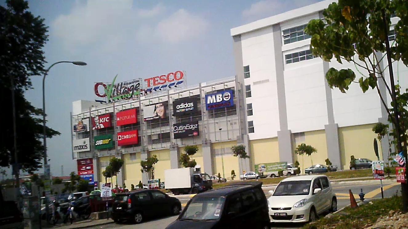 Tesco Kepong