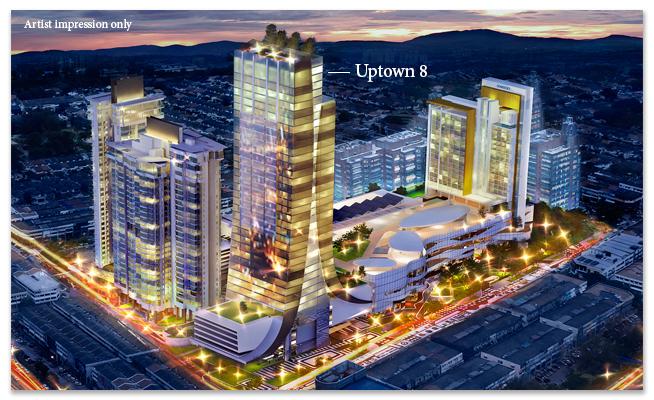 Uptown 8