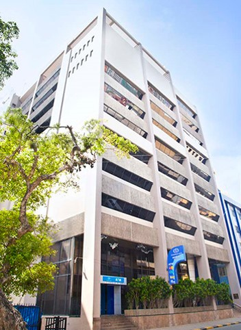 Commercial Bank Photo